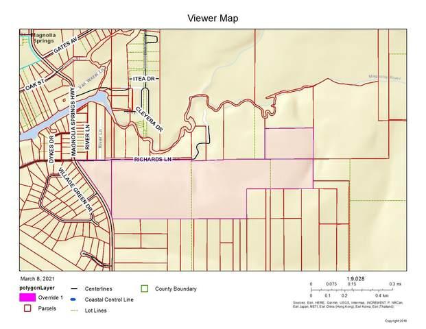0 County Road 49, Magnolia Springs, AL 36535 (MLS #310578) :: JWRE Powered by JPAR Coast & County