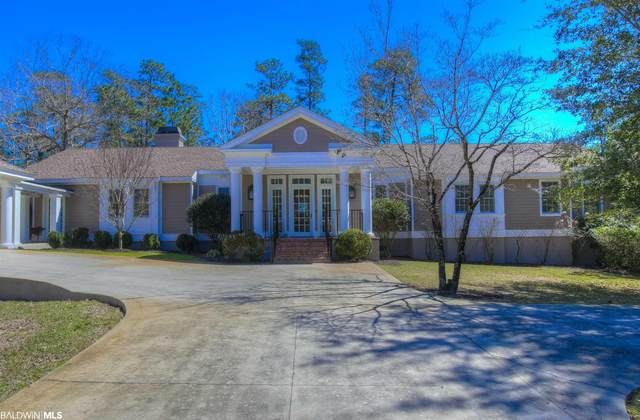33875 Steelwood Ridge Rd, Loxley, AL 36551 (MLS #310590) :: Bellator Real Estate and Development