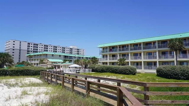 400 Plantation Road #2118, Gulf Shores, AL 36542 (MLS #310644) :: Levin Rinke Realty