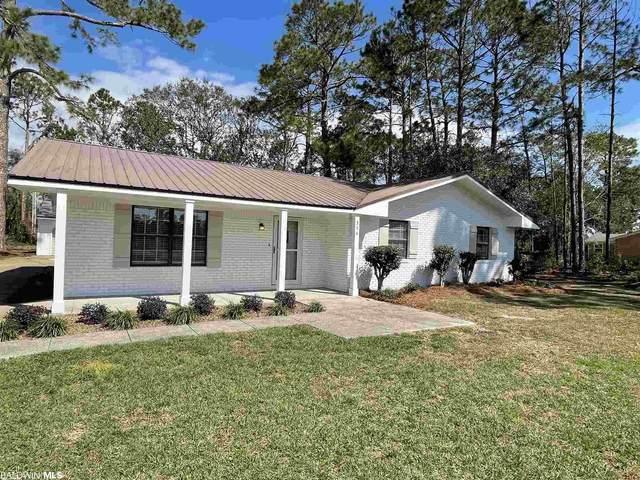 354 W 22nd Avenue, Gulf Shores, AL 36542 (MLS #310645) :: Bellator Real Estate and Development