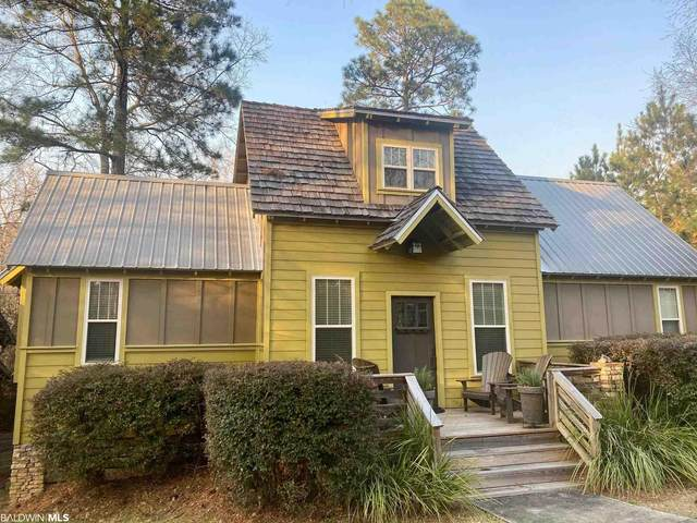 60 Fishing Village Circle, Brewton, AL 36426 (MLS #310663) :: Gulf Coast Experts Real Estate Team