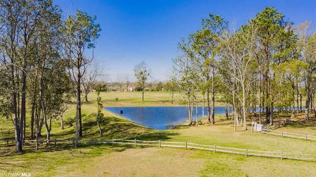 0 West Blvd, Silverhill, AL 36576 (MLS #310680) :: Gulf Coast Experts Real Estate Team