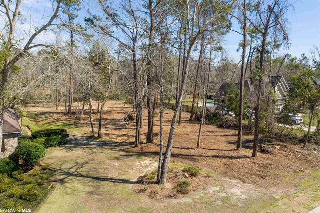 0 Saddlewood Lane, Fairhope, AL 36532 (MLS #310713) :: Bellator Real Estate and Development