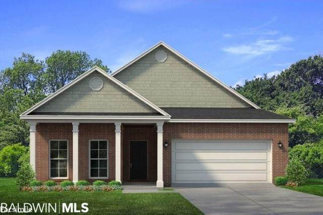 1427 Kairos Loop, Foley, AL 36535 (MLS #310735) :: Elite Real Estate Solutions
