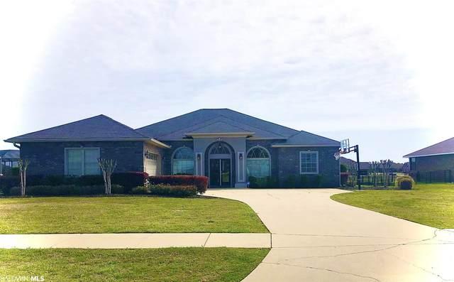 4248 Augusta Drive, Gulf Shores, AL 36542 (MLS #310750) :: Bellator Real Estate and Development