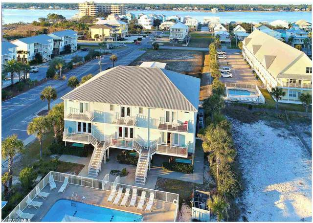 1488 W Beach Blvd #5, Gulf Shores, AL 36542 (MLS #310763) :: Sold Sisters - Alabama Gulf Coast Properties
