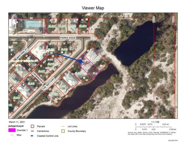 24 The Battery, Orange Beach, AL 36561 (MLS #310778) :: Bellator Real Estate and Development