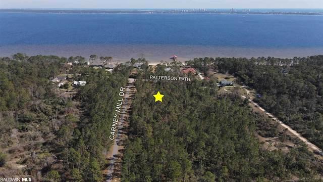 0 Patterson Path, Lillian, AL 36549 (MLS #310800) :: Bellator Real Estate and Development