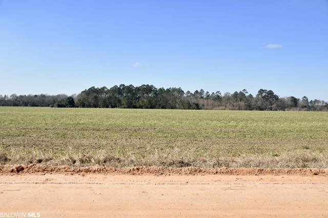 0000 Cc Road, Elberta, AL 36530 (MLS #310801) :: Bellator Real Estate and Development