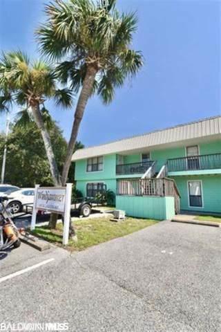 979 W Lagoon Avenue B-3, Gulf Shores, AL 36542 (MLS #310806) :: EXIT Realty Gulf Shores