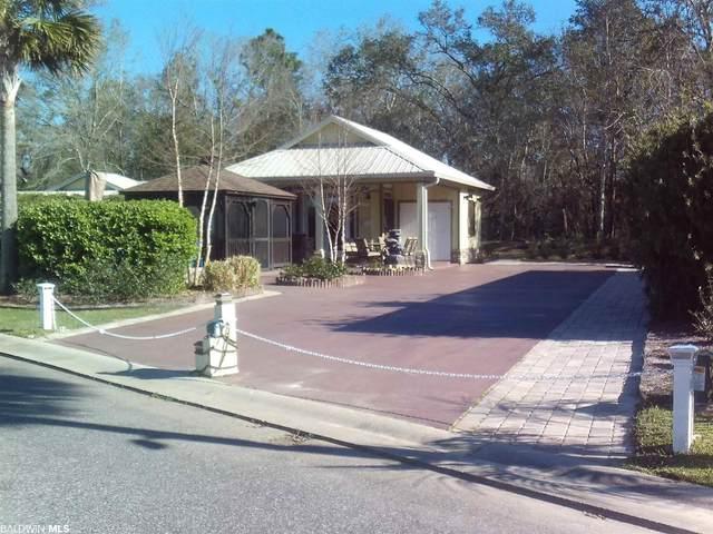 464 Portofino Loop, Foley, AL 36535 (MLS #310818) :: The Kathy Justice Team - Better Homes and Gardens Real Estate Main Street Properties