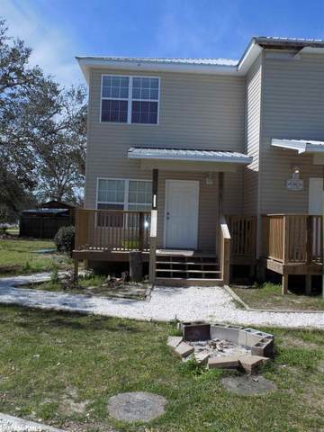 29449 Canal Road B, Orange Beach, AL 36561 (MLS #310829) :: Bellator Real Estate and Development