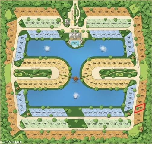 392 Portofino Loop, Foley, AL 36535 (MLS #310844) :: The Kathy Justice Team - Better Homes and Gardens Real Estate Main Street Properties