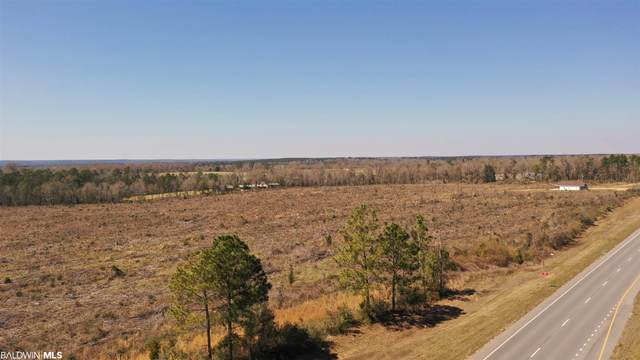 1 Highway 113, Flomaton, AL 36441 (MLS #310847) :: Levin Rinke Realty