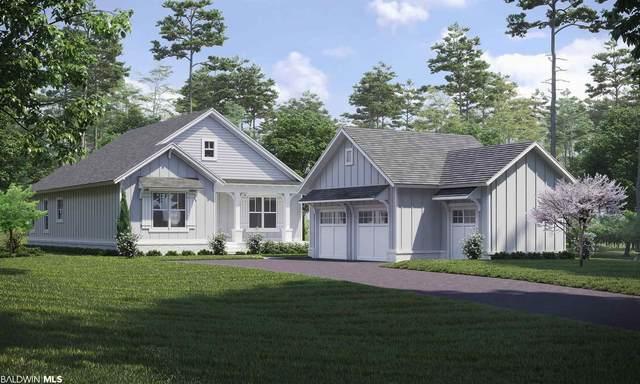 735 Boundary Drive, Fairhope, AL 36532 (MLS #310874) :: Ashurst & Niemeyer Real Estate