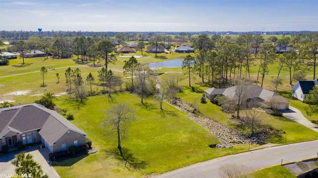 0 Lakeview Drive, Foley, AL 36535 (MLS #310888) :: Sold Sisters - Alabama Gulf Coast Properties