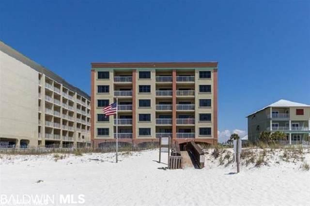 23094 Perdido Beach Blvd #107, Orange Beach, AL 36561 (MLS #310897) :: Bellator Real Estate and Development