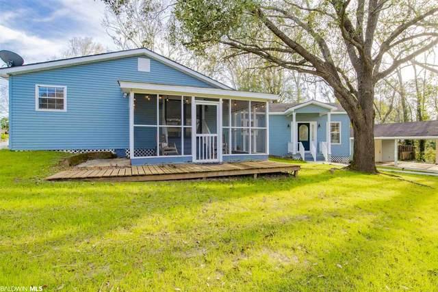 506 Church Avenue, Daphne, AL 36526 (MLS #310905) :: Bellator Real Estate and Development