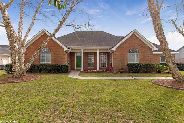 9170 Fairway Drive, Foley, AL 36535 (MLS #310919) :: EXIT Realty Gulf Shores