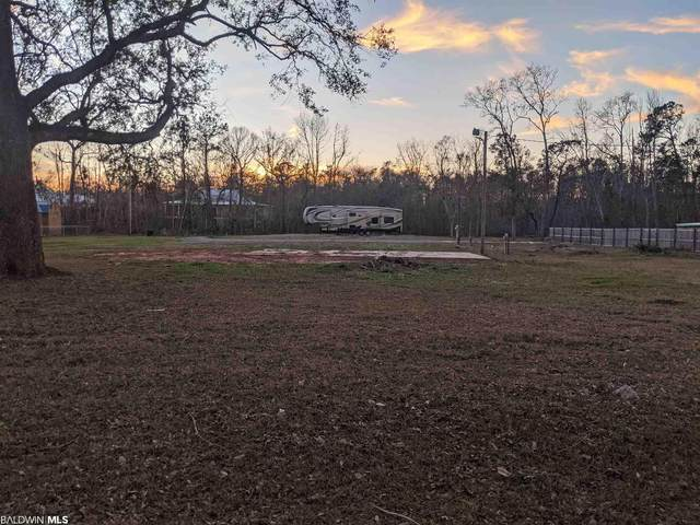 6719A Cook Road, Foley, AL 36535 (MLS #310939) :: Sold Sisters - Alabama Gulf Coast Properties