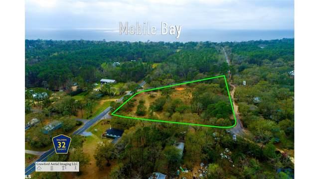 6485 County Road 32, Fairhope, AL 36532 (MLS #310981) :: Bellator Real Estate and Development
