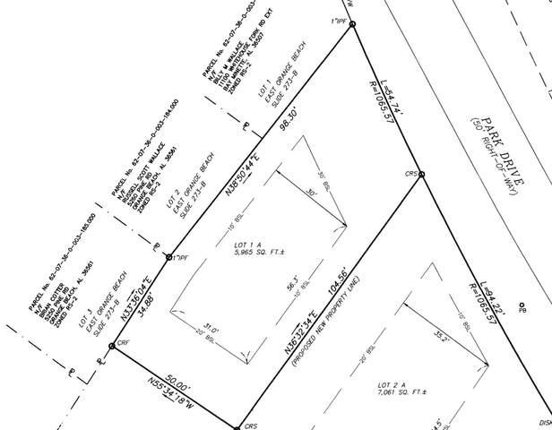 27030 Park Drive, Orange Beach, AL 36561 (MLS #311000) :: Ashurst & Niemeyer Real Estate