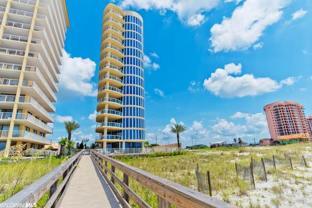 25040 Perdido Beach Blvd #8, Orange Beach, AL 36561 (MLS #311019) :: Sold Sisters - Alabama Gulf Coast Properties