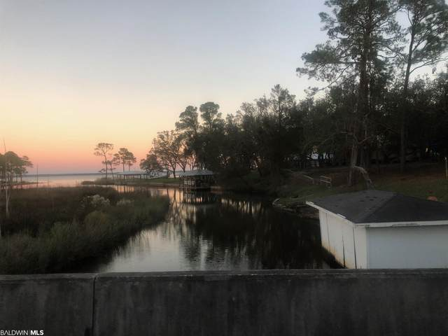 Lot 5 North Bayou Road, Lillian, AL 36549 (MLS #311024) :: Sold Sisters - Alabama Gulf Coast Properties