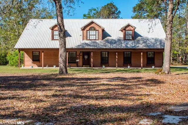 12345 Juniper Creek Rd, Elberta, AL 36530 (MLS #311029) :: Sold Sisters - Alabama Gulf Coast Properties