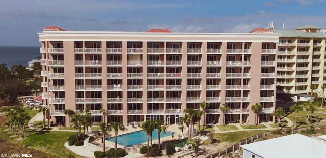 1380 W Highway 180 #707, Gulf Shores, AL 36542 (MLS #311036) :: Sold Sisters - Alabama Gulf Coast Properties