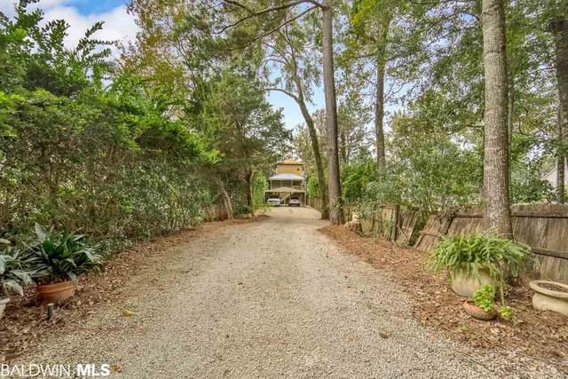 805 Captain O'neal Drive, Daphne, AL 36526 (MLS #311042) :: Gulf Coast Experts Real Estate Team