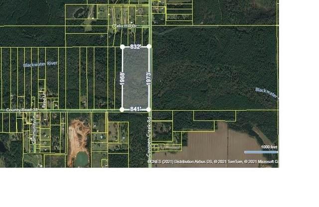 0 County Road 38, Summerdale, AL 36580 (MLS #311048) :: Elite Real Estate Solutions
