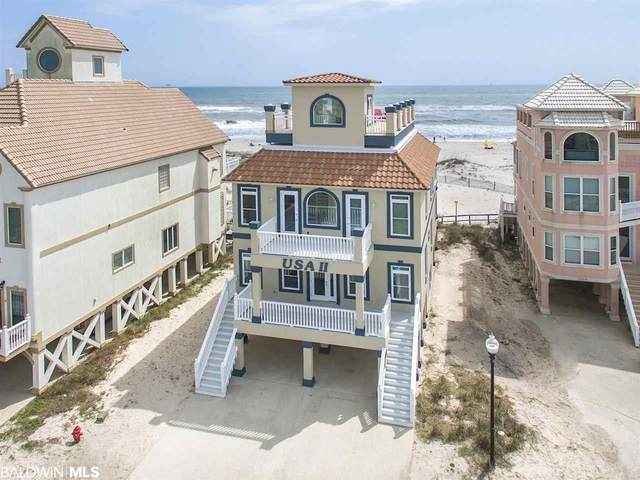 1382 W Dune Drive, Gulf Shores, AL 36542 (MLS #311049) :: Bellator Real Estate and Development