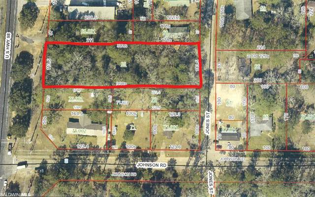 0 Us Highway 98, Daphne, AL 36526 (MLS #311058) :: Sold Sisters - Alabama Gulf Coast Properties