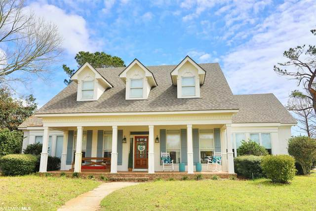 603 Willow Point Ct, Gulf Shores, AL 36542 (MLS #311061) :: EXIT Realty Gulf Shores