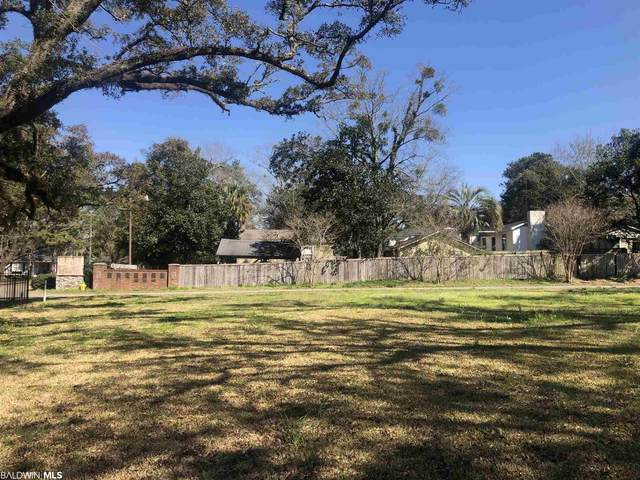 0 Mount Island Drive, Mobile, AL 36606 (MLS #311074) :: JWRE Powered by JPAR Coast & County