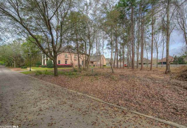 108 Savannah Square, Fairhope, AL 36532 (MLS #311077) :: JWRE Powered by JPAR Coast & County