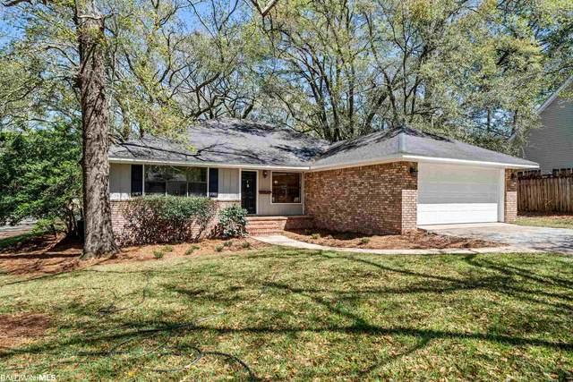 590 Ridgewood Drive, Daphne, AL 36526 (MLS #311086) :: Bellator Real Estate and Development