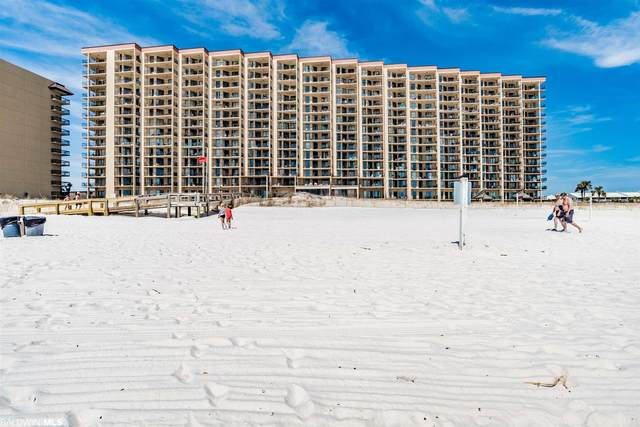 24400 Perdido Beach Blvd #1501, Orange Beach, AL 36561 (MLS #311145) :: Bellator Real Estate and Development