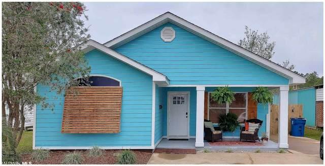 4855 Nana Brown Avenue, Orange Beach, AL 36561 (MLS #311154) :: Bellator Real Estate and Development