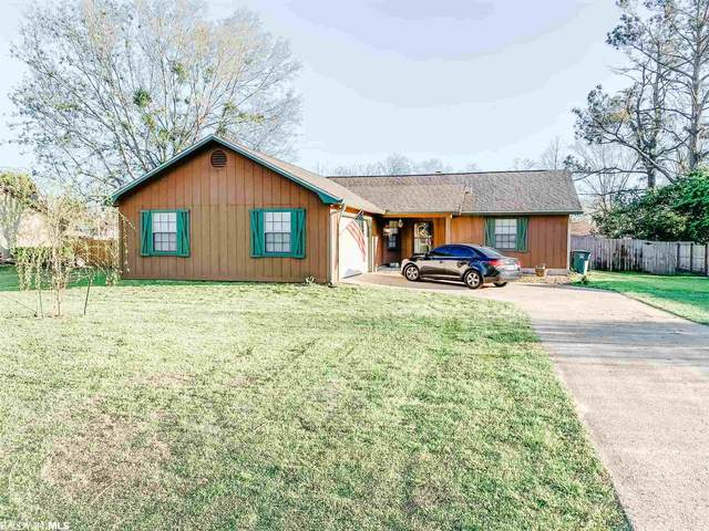 711 W Magnolia Avenue, Foley, AL 36535 (MLS #311158) :: Sold Sisters - Alabama Gulf Coast Properties