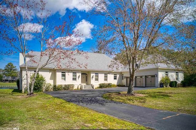 6371 Raintree Road, Fairhope, AL 36532 (MLS #311163) :: Elite Real Estate Solutions