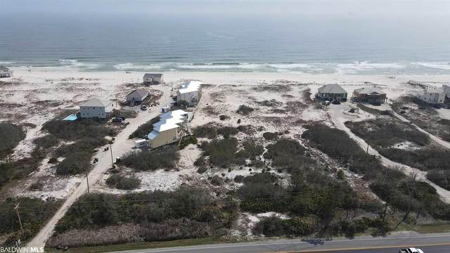 4960 State Highway 180, Gulf Shores, AL 36542 (MLS #311173) :: Mobile Bay Realty