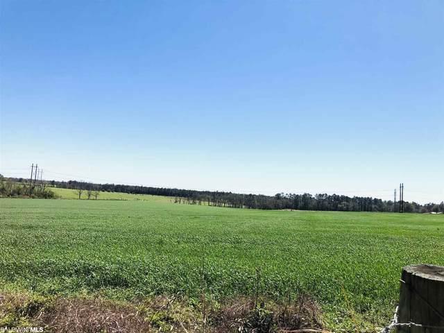 Gilman Lane, Robertsdale, AL 36567 (MLS #311205) :: Sold Sisters - Alabama Gulf Coast Properties
