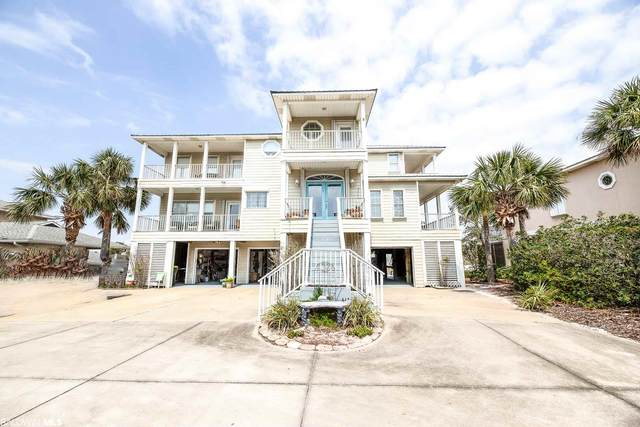 29793 Ono Blvd, Orange Beach, AL 36561 (MLS #311208) :: EXIT Realty Gulf Shores