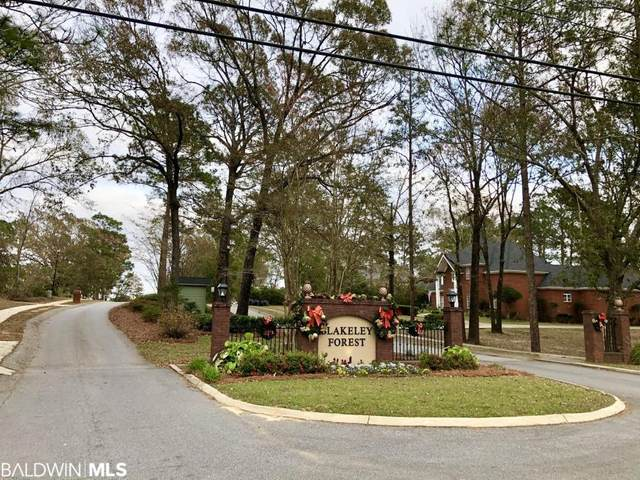 0 Rhett Dr, Spanish Fort, AL 36527 (MLS #311214) :: Ashurst & Niemeyer Real Estate