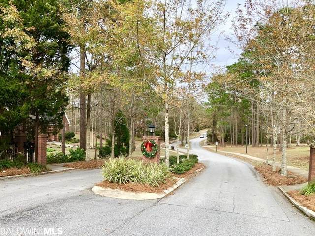 Tara Blvd, Spanish Fort, AL 36527 (MLS #311218) :: Ashurst & Niemeyer Real Estate