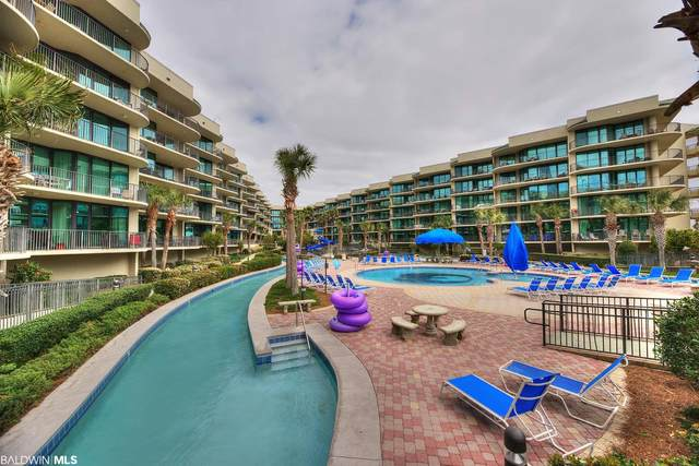 27580 Canal Road #1523, Orange Beach, AL 36561 (MLS #311219) :: Dodson Real Estate Group
