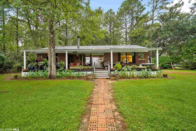 11390 Deborah Steele Ln, Fairhope, AL 36532 (MLS #311226) :: Bellator Real Estate and Development