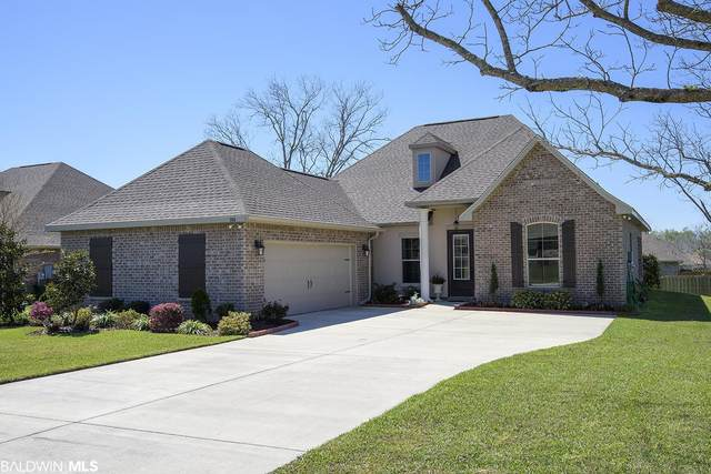 306 Idlewild Drive, Fairhope, AL 36532 (MLS #311252) :: Gulf Coast Experts Real Estate Team